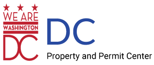 DC Property and Permit Center